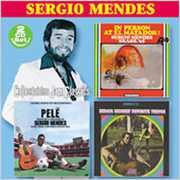In Person At El Matador /  Pele /  Sergio Mende's Favorite Things