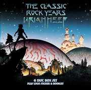 Classic Rock Years , Uriah Heep
