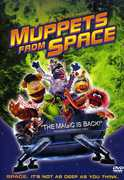 Muppets from Space , Kirk Thatcher