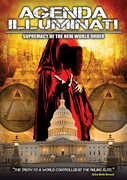 Agenda Illuminati: Supremacy Of The New World