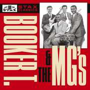 Stax Classics , Booker T. & the MG's