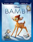 Bambi , Hardie Albright