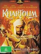 Khartoum [Import] , Charlton Heston