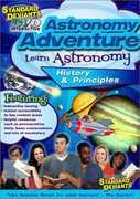 Astronomy Adventure-Astronomy