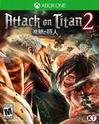 Attack on Titan 2 for Xbox One