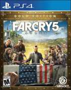 Far Cry 5 - Gold Edition for PlayStation 4