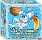 Killer Bunnies: Jupiter Deep Blue Starter