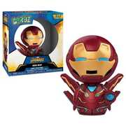 FUNKO DORBZ MARVEL: Avengers Infinity War - Iron Man with Wings