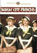 Kansas City Princess , Joan Blondell