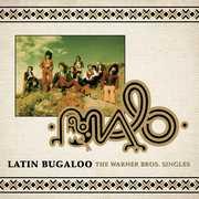 Latin Bugaloo: The Warner Bros. Singles , Malo