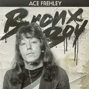 Bronx Boy , Ace Frehley