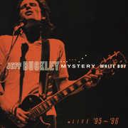 Mystery White Boy , Jeff Buckley