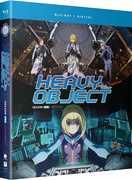 Heavy Object: Season One , Alexis Tipton