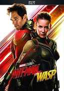 Ant-Man and the Wasp , Paul Rudd