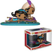 FUNKO POP! MOVIE MOMENT: Aladdin - Magic Carpet Ride