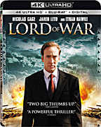 Lord of War , Nicolas Cage
