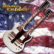 American Rock 'n' Roll , Don Felder