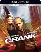 Crank , Jason Statham