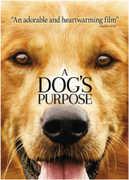 A Dog'S Purpose , Britt Robertson