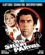 The Silent Partner , Susannah York