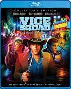 Vice Squad (Collector's Edition) , Season Hubley