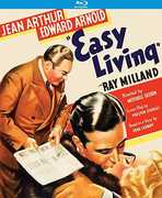 Easy Living , Jean Arthur