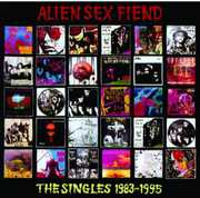 The Singles 1983-1995 , Alien Sex Fiend
