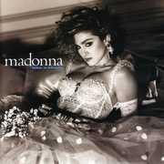 Like a Virgin , Madonna