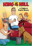 King of the Hill: The Complete 4th Season , Don Meredith