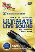 Rock House: How to Mic a Band for Ultimate Live , John McCarthy