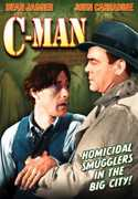 C-Man , Dean Jagger