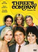 Three's Company: Season Six , John Ritter