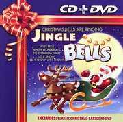 Jingle Bells/ Jingle Bells: Classic Cartoon