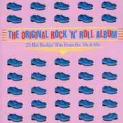 Original Rock N' Roll Album [Import] , Various Artists