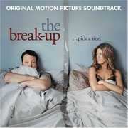 The Break-Up (Original Soundtrack)