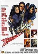 Operation Crossbow , Sophia Loren