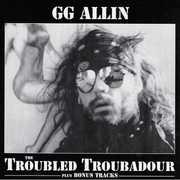 Troubled Troubadour