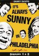 It's Always Sunny in Philadelphia: Season 01 & 02 , Anne Archer