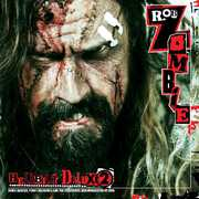 Hellbilly Deluxe, Vol. 2 , Rob Zombie