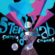 Chemical Chords , Stereolab