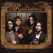Broken Boy Soldiers , The Raconteurs