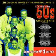 Top Hits Of The 50's: Absolute Hits