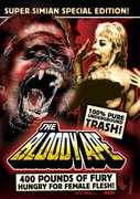The Bloody Ape , Chris Hoskins