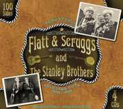Flatt and Scruggs and Stanley Brothers 1952-1959