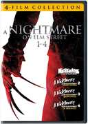4 Film Favorites: A Nightmare on Elm Street 1-4 , Mark Patton