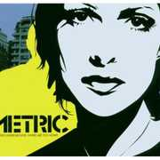 Old World Underground, Where Are You Now? , Metric