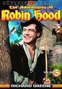 The Adventures of Robin Hood: Volume 5 , Donald Pleasence