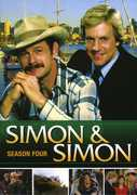 Simon & Simon: Season Four , Gerald McRaney