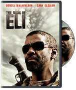 The Book of Eli , Denzel Washington