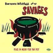 Barrence Whitfield & the Savages [Import]